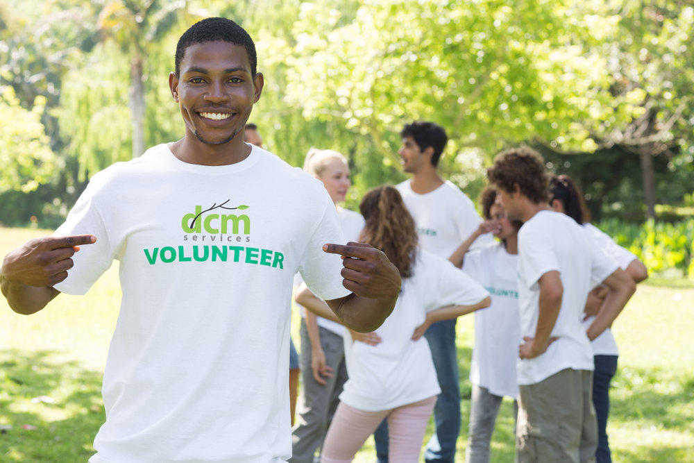 DCMS Community Involvement    We are committed to creating opportunities that encourage and empower our employees to get involved in their community.    LEARN MORE