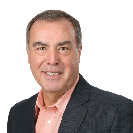 Head shot of Tim Bauer, new CEO of DCM Services.
