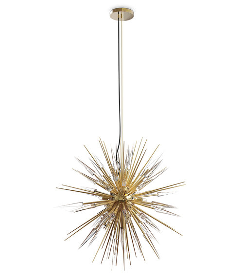 Lux gold galaxy chandelier luxury london furniture lux gold galaxy chandelier aloadofball Choice Image
