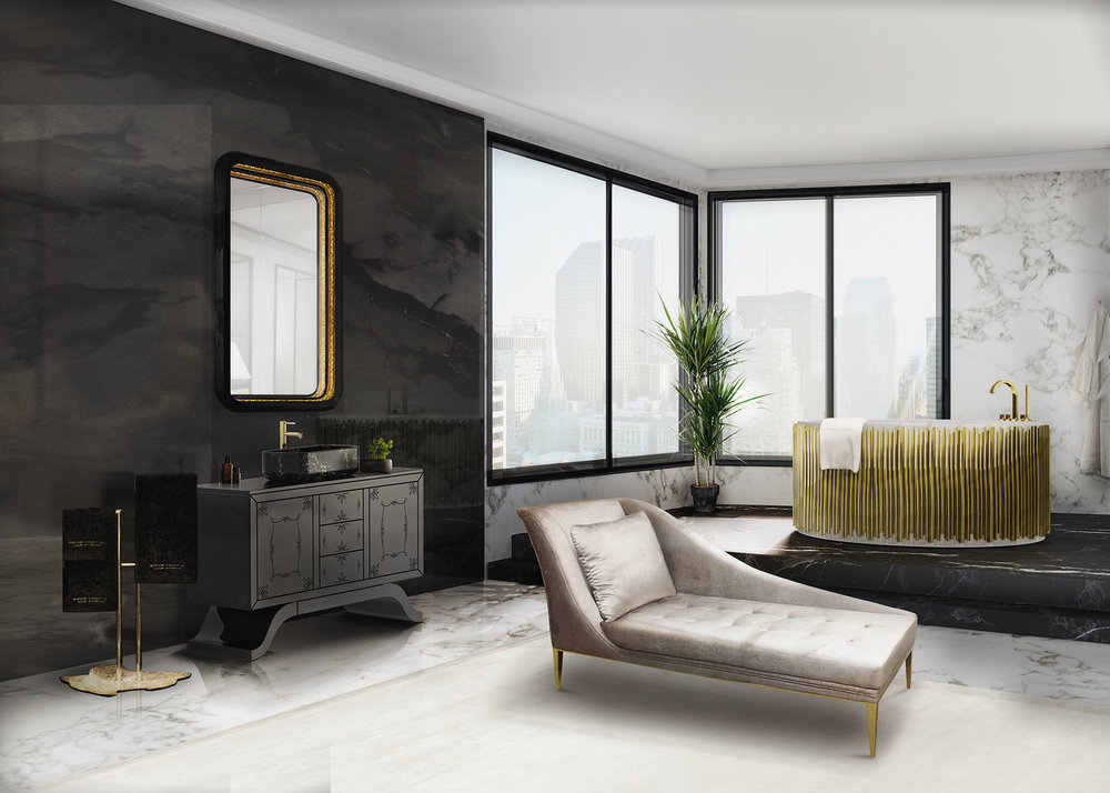 The Lux Gold Elegance Collection