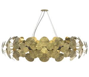 Lux gold nature chandelier luxury london furniture lux gold nature chandelier aloadofball Gallery