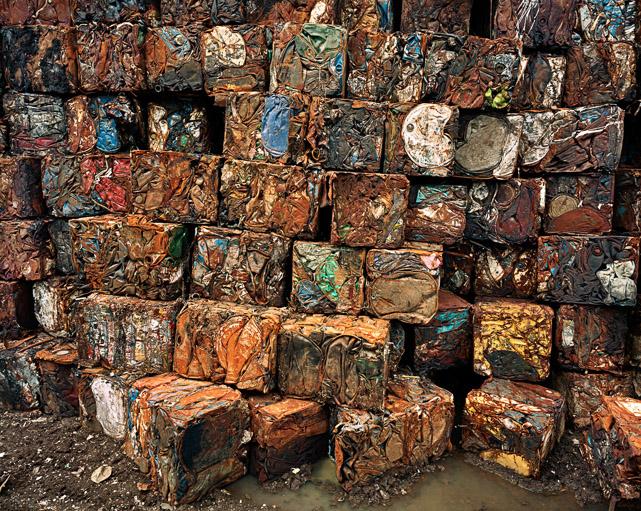 Urban Mines