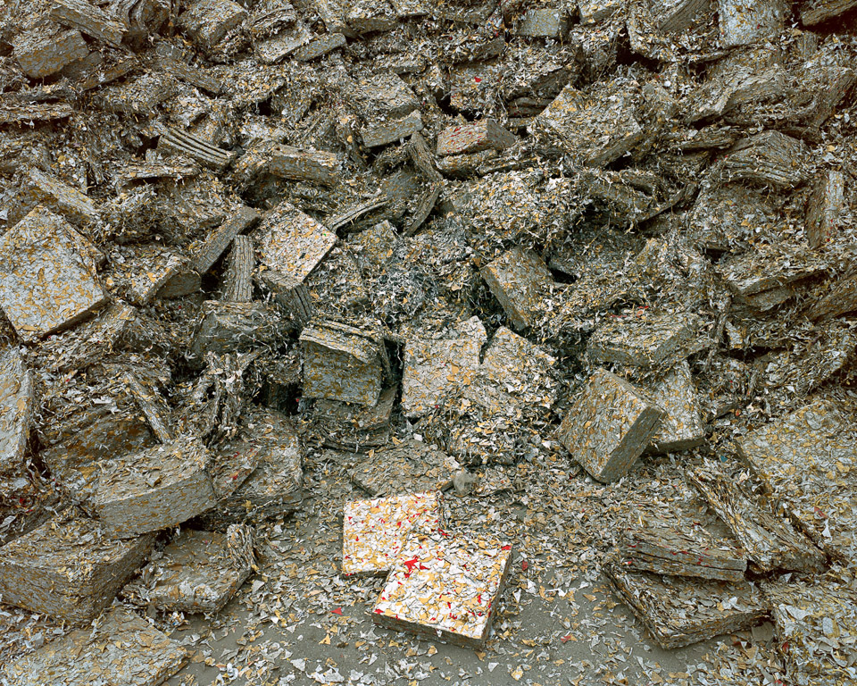 China Recycling #18  Cankun Aluminum, Xiamen City, Fujian Province, China, 2005