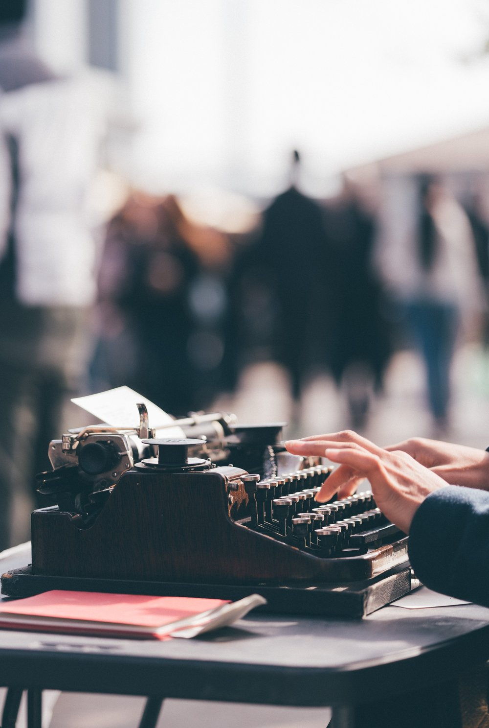 Editing might feel like literary castration (or perhaps literal castration), but if the end result is something iconic or salable, isn't it all worth it? And at the end of the day, you, the writer, get credit for the story. The editor is just your lovely assistant. It's always your story.