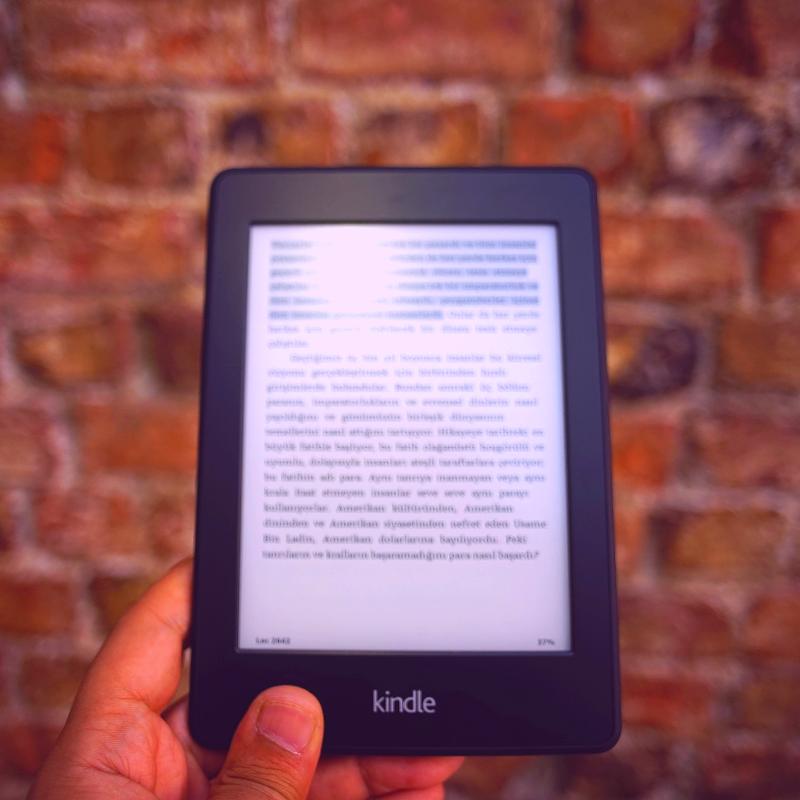 Amazon S Influence On Authors The Publishing Industry
