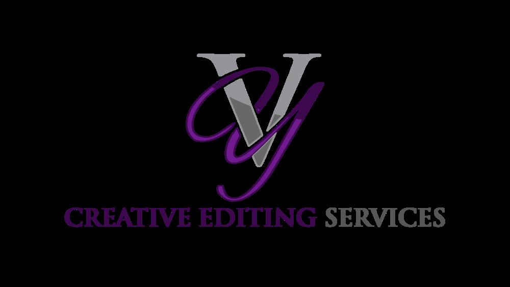 vonnie York creative editing services logo.png