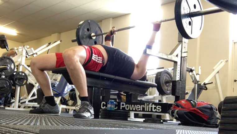 Articles A Quick Guide To Bench Press Safety