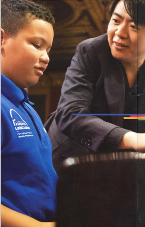 Josh and Lang Lang in Allianz book.jpg