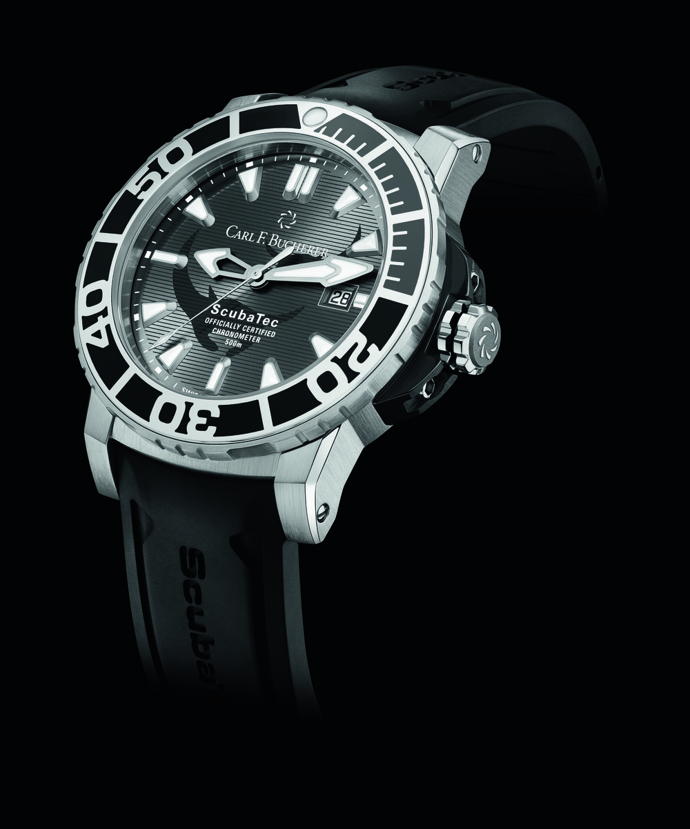 Manta ScubaTec Watch IMG 1