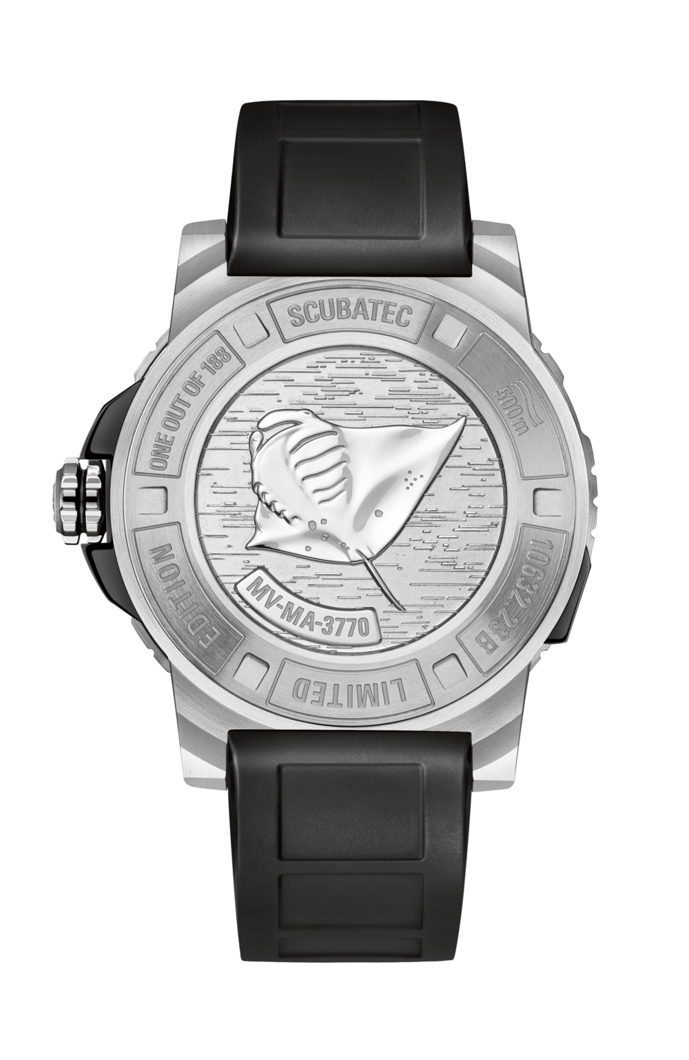 CFB Manta Trust Watch_ID Engraving
