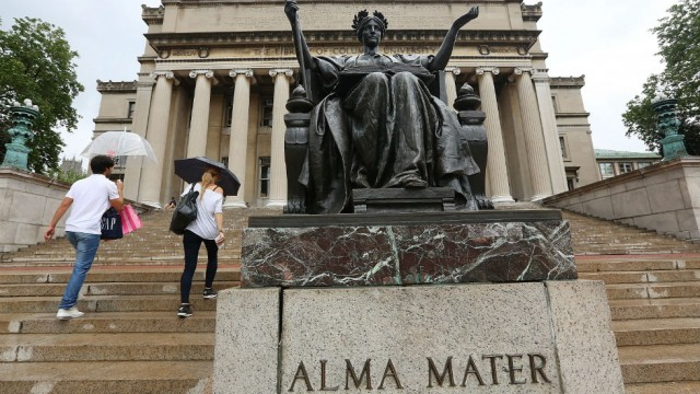 America's universities: Progressivism's final frontier - Originally published in The Hill —  January 10, 2017