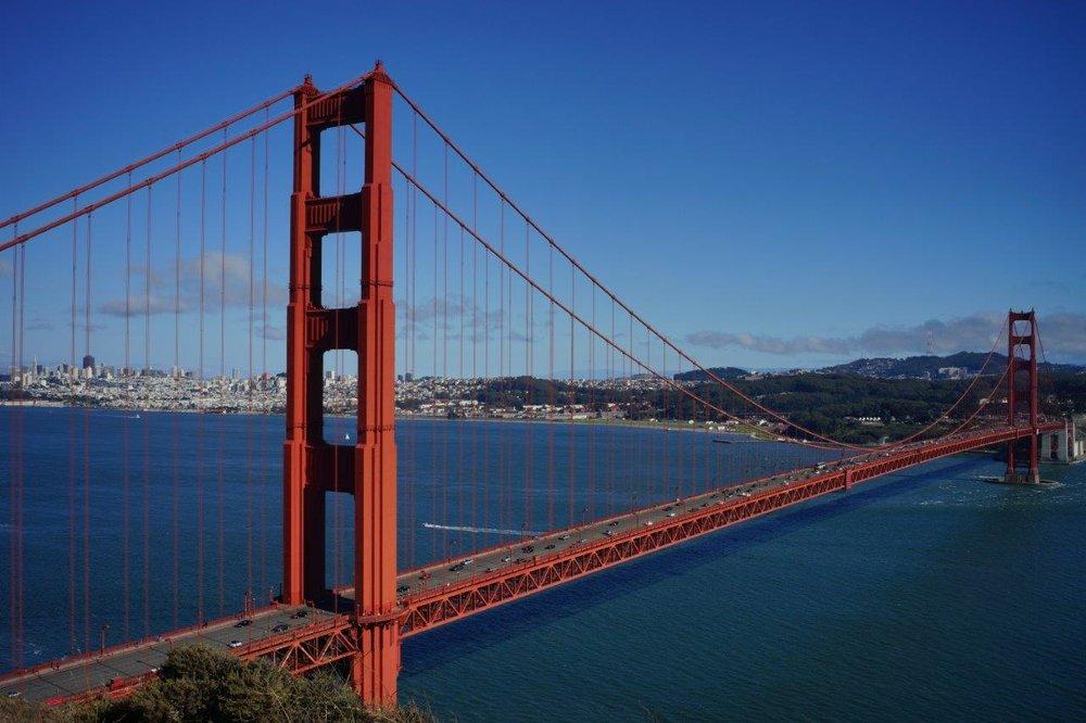 サンフランシスコにおける事業