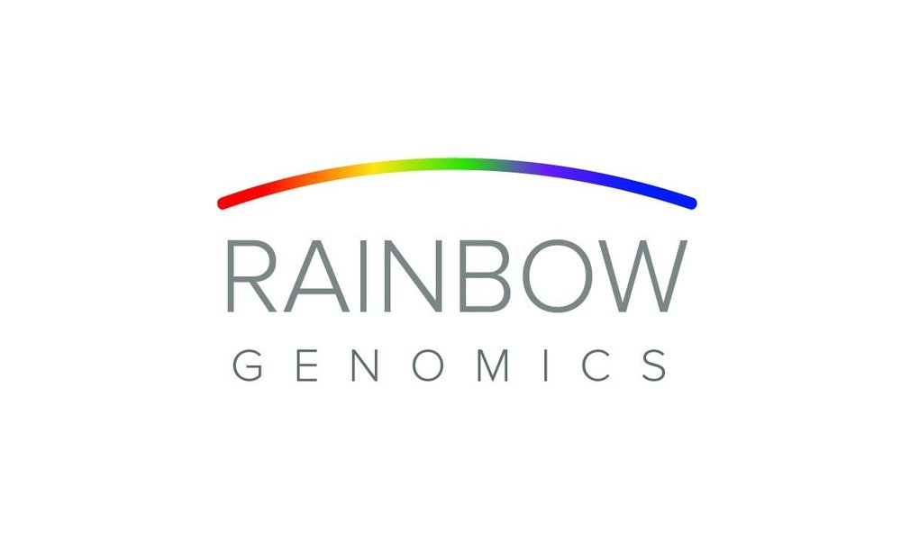 Sponsored by Rainbow Genomics