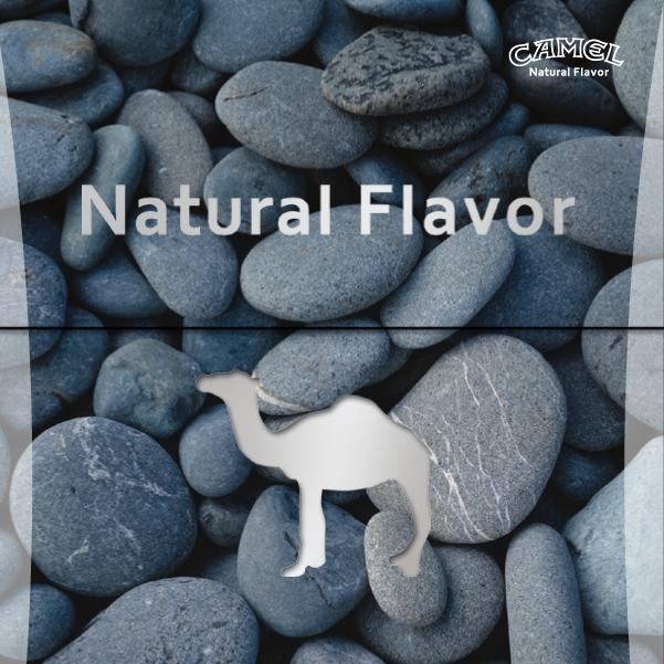 JTI – Camel Natural Flavor