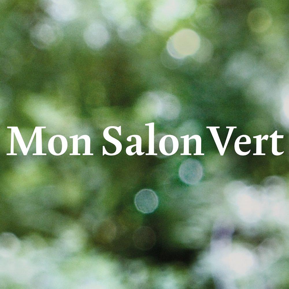 Mon Salon Vert