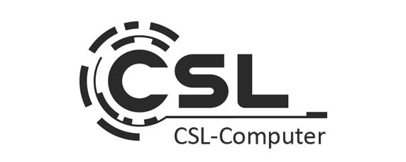 CSL-COMPUTER — Ganz Einfach