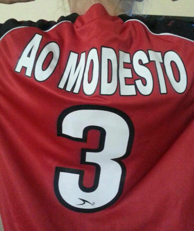 AO Modesto