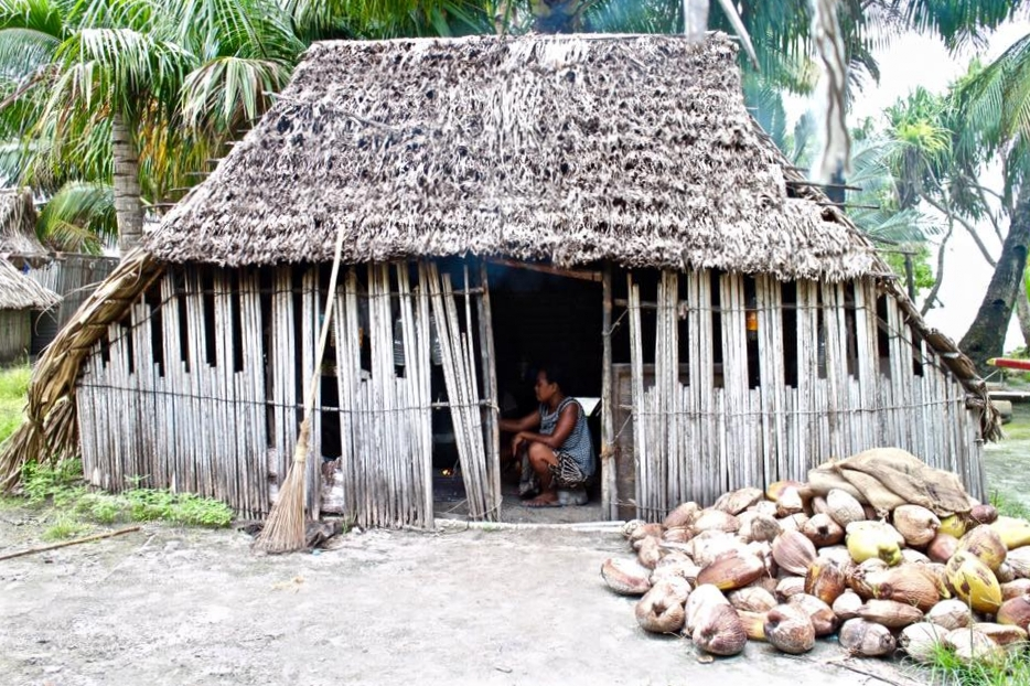 Coconuts and Co-Ops: Preserving Culture in a Kiribati Village - Published 11.24.2015