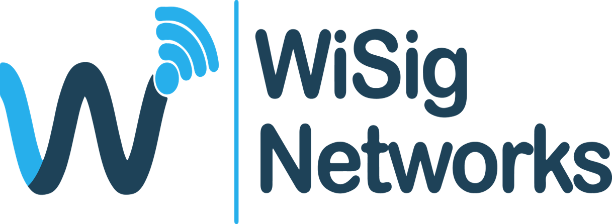 WiSig Networks