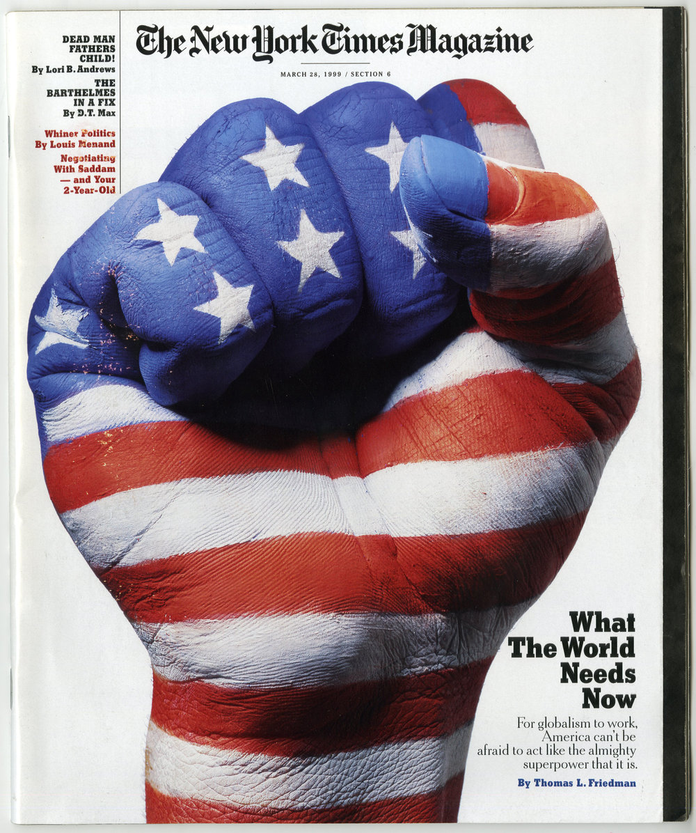 COVER.03.28.99.Clenched Hand COver.jpg