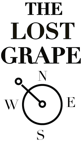 THE LOST GRAPE