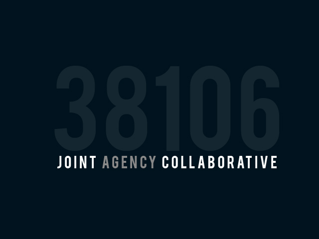 38106 Joint Agency Collaborative