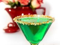 Wild Irish Rose Cocktail