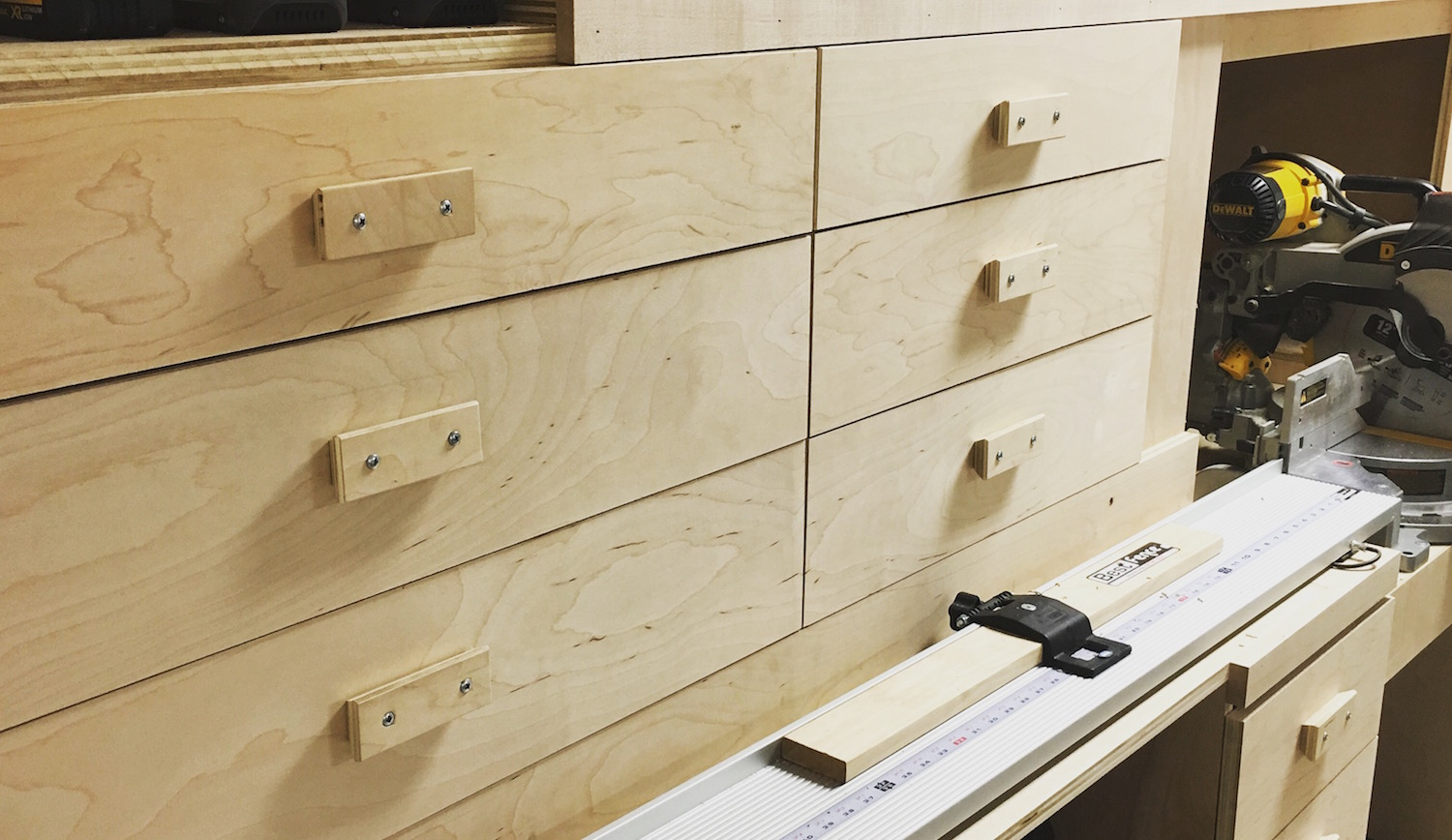 How To Make Diy Drawer Pulls Crafted Workshop