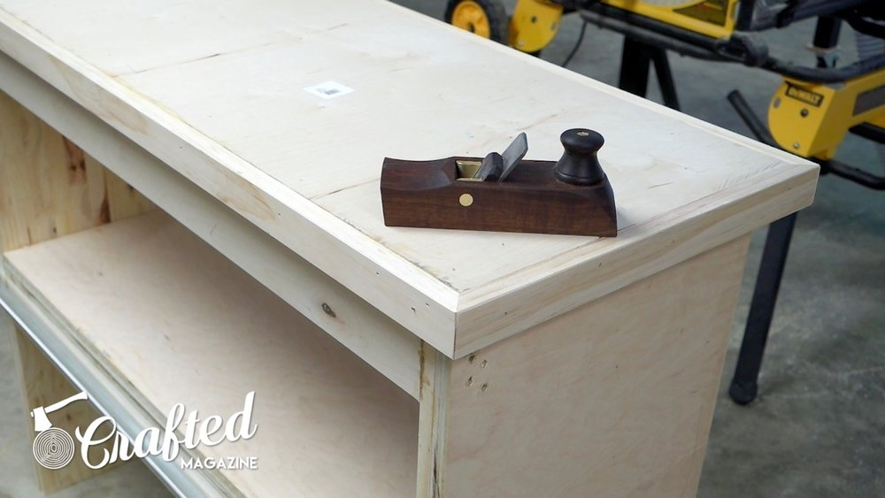 Metal Lathe Stand - 19 of 27