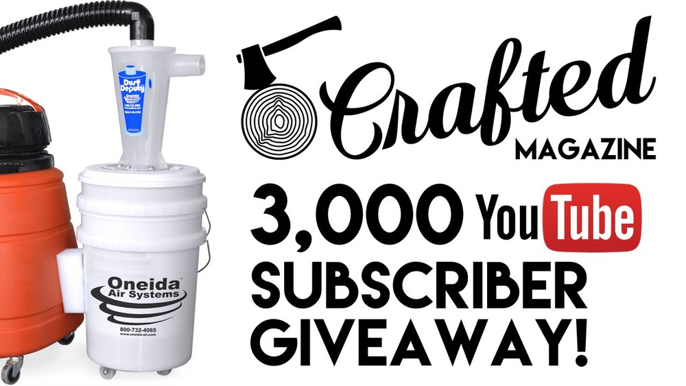 crafted-magazine-3000-youtube-subscriber-giveaway-oneida.jpg