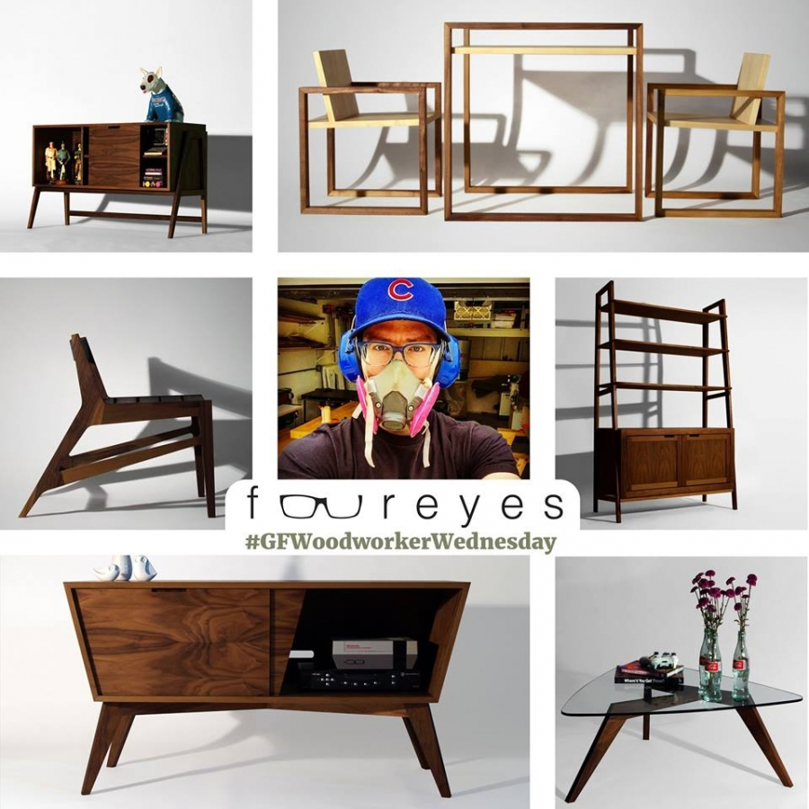 foureyes furniture chris salomone woodworking