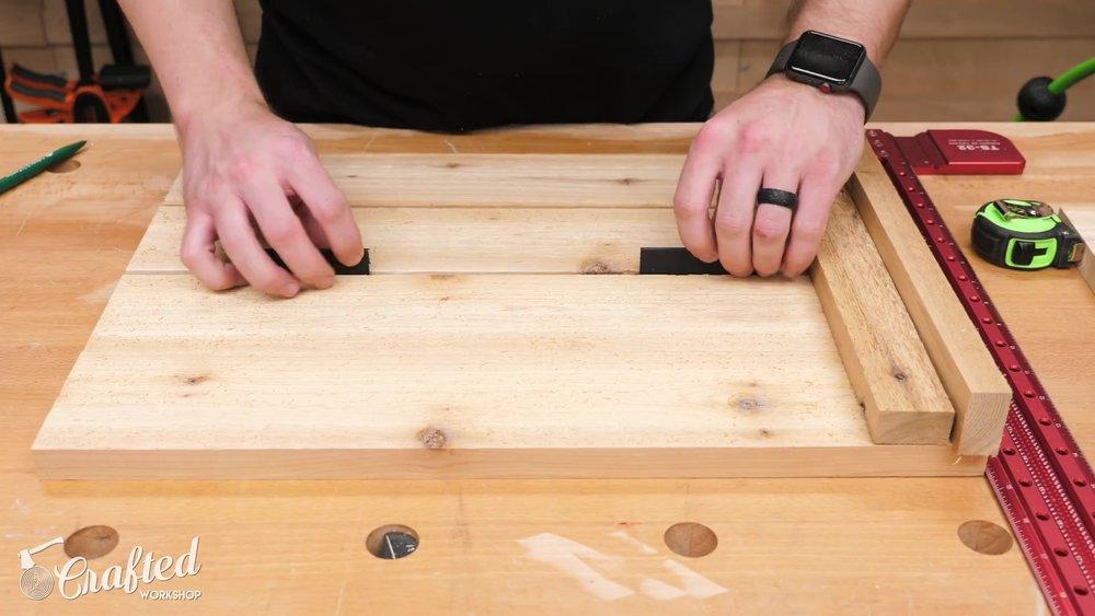 Assembling Panels