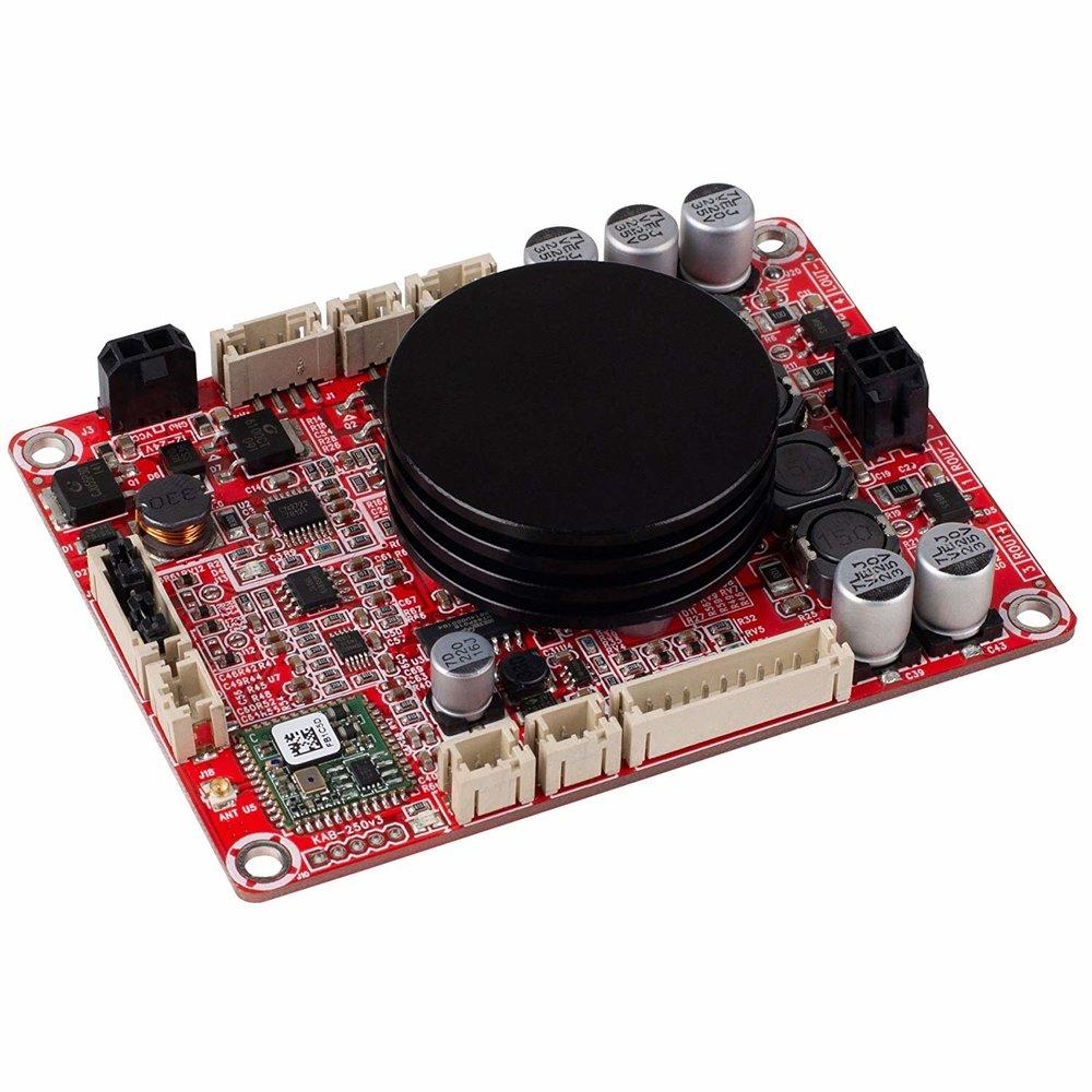 Parts Express KAB Amp Board