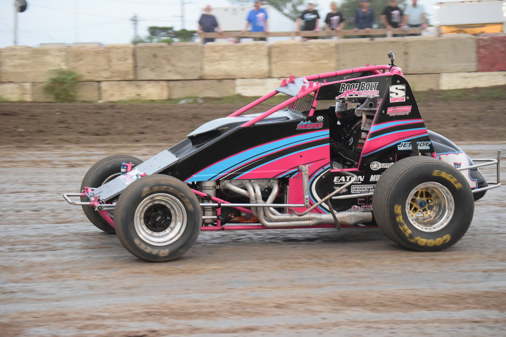 Michelle Decker Racing