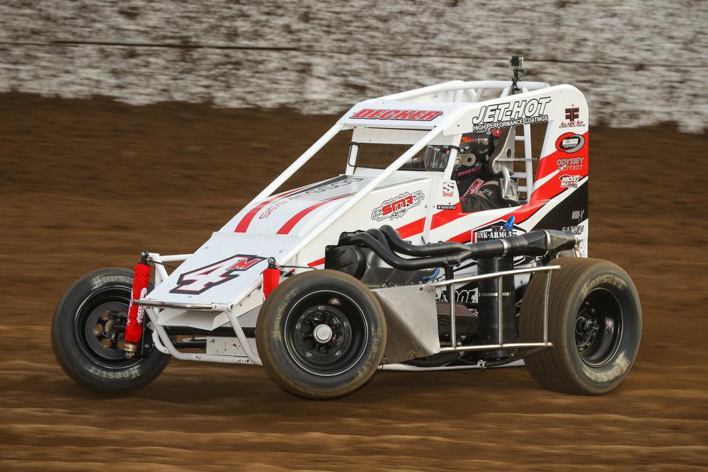 Michelle Decker Racing
