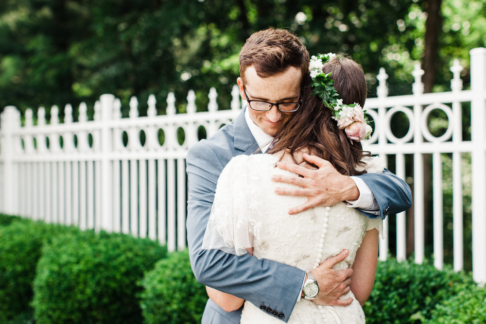 Lexington Wedding Photographer Emily Moseley