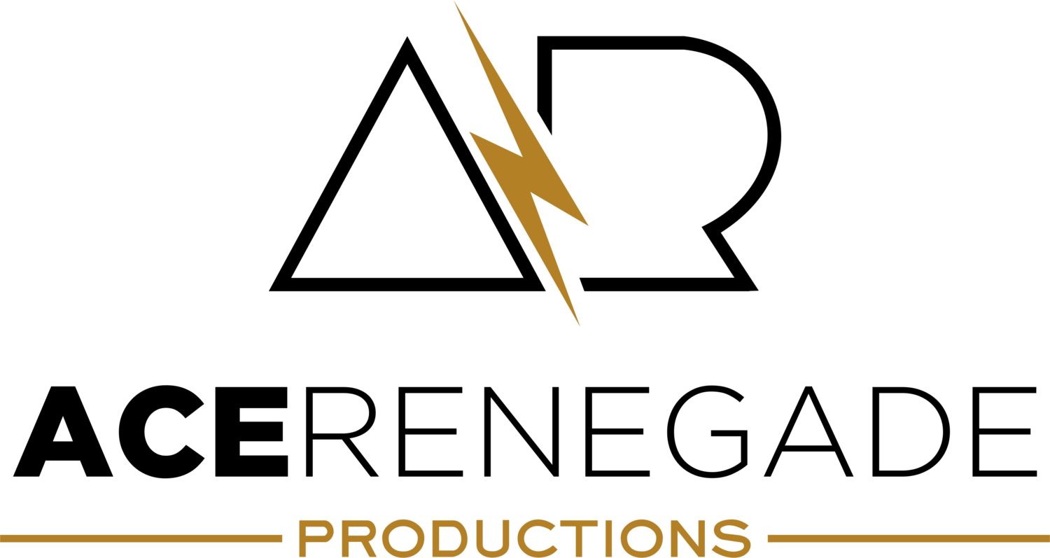Ace Renegade Productions
