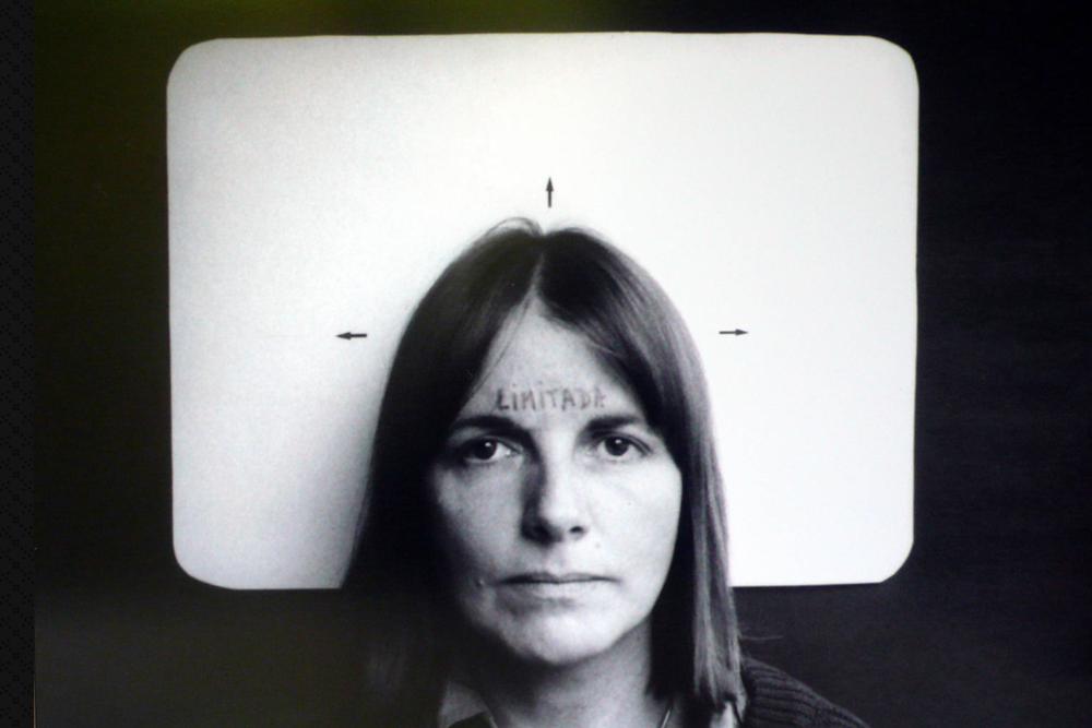 Limitada . Marie Orensanz (Argentina), 1978.