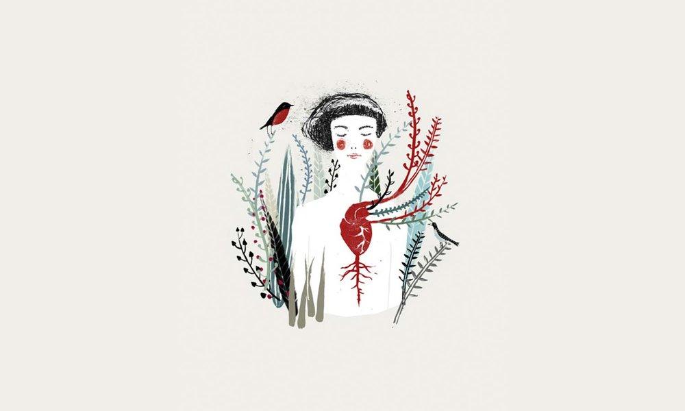 Ilustración por Elisa Talentino