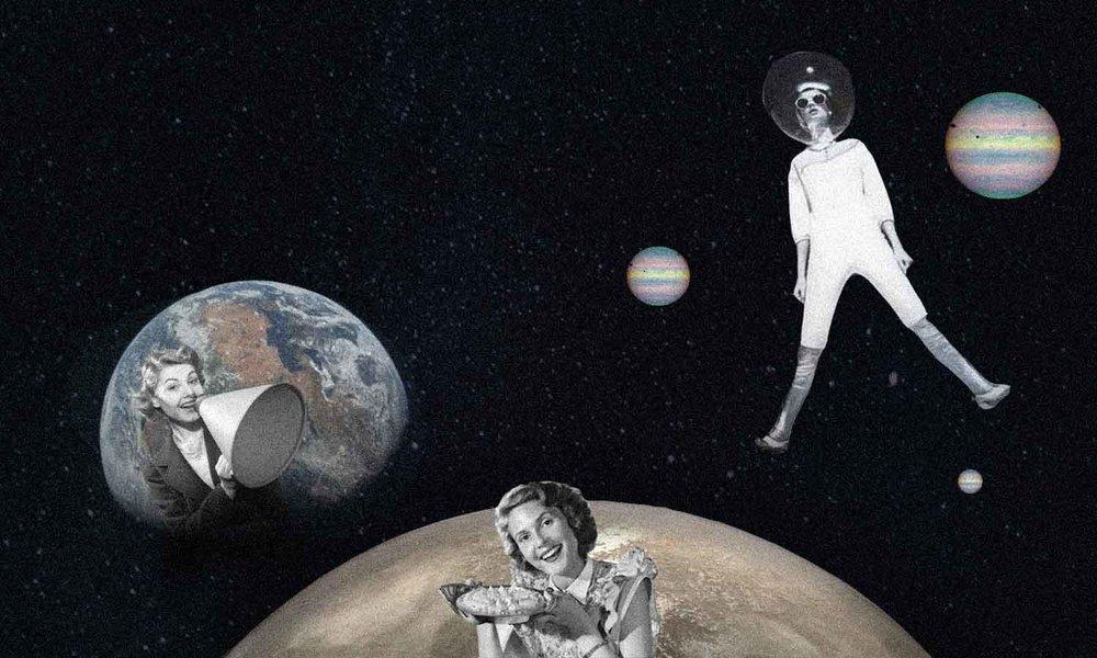 Collage por Majo Enríquez