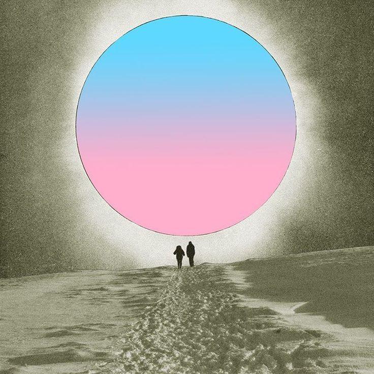 "Collage, ""Looking for Colors""de  Mariano Peccinetti"