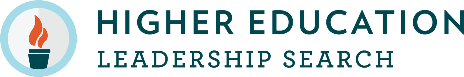 Higher Education Leadership Search