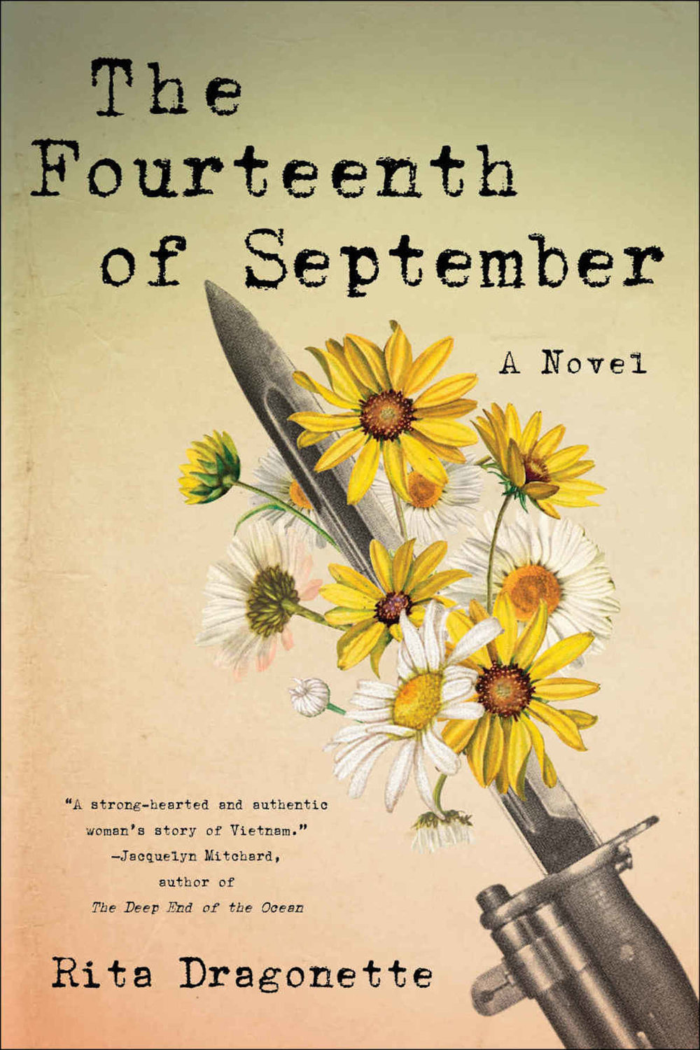 The Fourteenth of September - Written by Rita DragonetteNarrated by Marissa DuBois