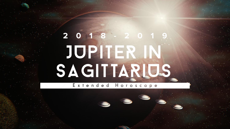 2018-2019 Jupiter in Sagittarius Transit Outlook — Astromomma