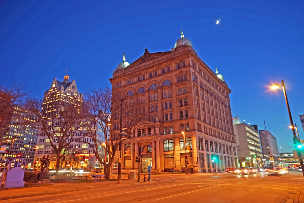 Historic Germania Building