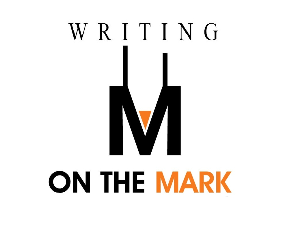 Writing On The Mark