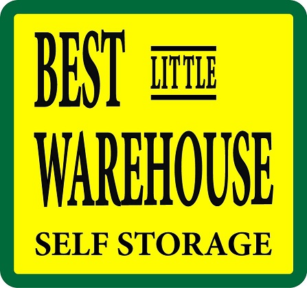 Best Little Warehouse Self-Storage