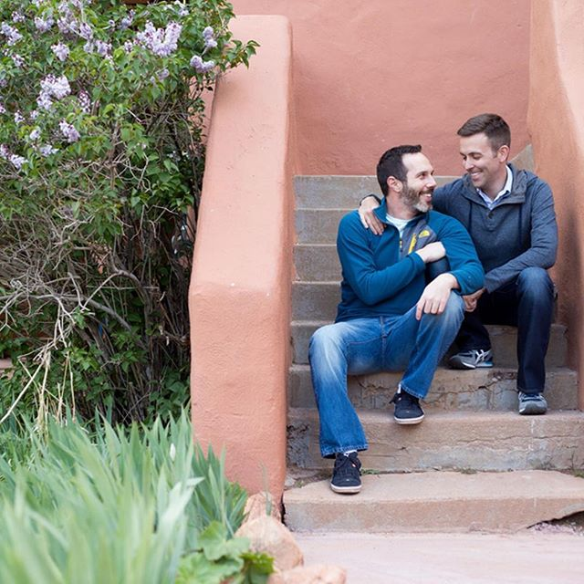 This Red Rock engagement session is full of beautiful locations and two men in love!  @josiepics sent us this via @two_bright_lights and we are thrilled to share it with you!⠀ .⠀ .⠀ .⠀ .⠀ #becauseloveislove #tantatmountlove #lgbtq #samesexweddings #gaywedding #twogrooms #lgbtq #gayweddings #gay #loveislove #mrandmr #queer #queerlove #groom #style #ido #weddinginspiration #redrock #engaged #engayged #desertengagement #iloveyou #poweredbytbl