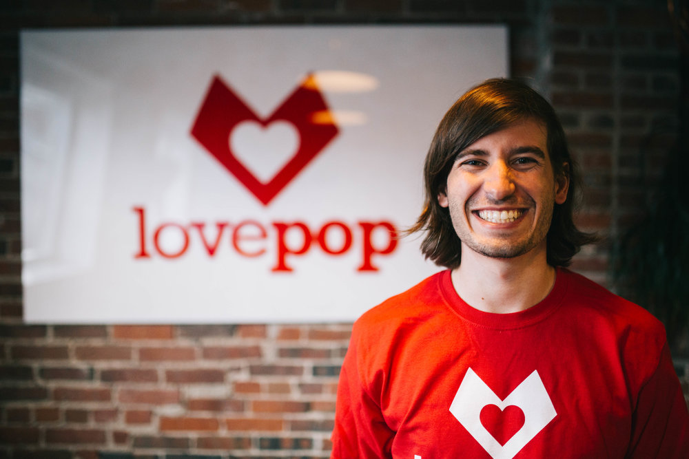"""At Lovepop, we've had the incredible opportunity to witness the personal growth of the team around us, and the impact that the company and our products have made in the world. Pledge 1% is really just a formalized commitment for us to keep doing what we love: trying to create a positive impact on the people who need it most in the communities we live, work, and play in.""  - Wombi Rose,   CEO   and Co-Founder of Lovepop"