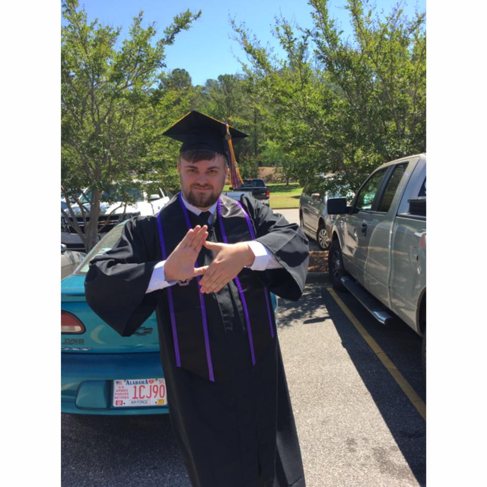 AARON STORY (2017)    Degree : B.S. in Mass Communication